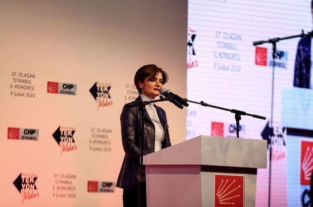 """Kaftancıoğlu'na 'suça azmettirme"""" soruşturması"""