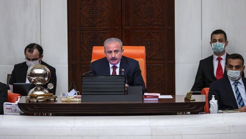 'Türkiye yeni dünya düzeninde söz sahibi olacaktır'