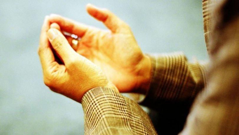 Sahur duası nedir? Peygamber Efendimizin sahur duası ve anlamı
