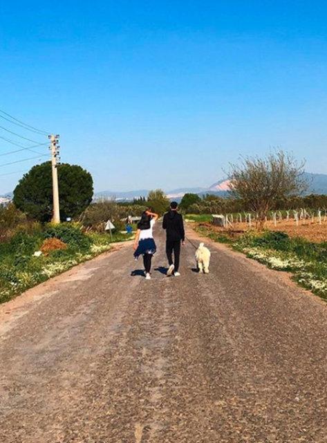 Hüsnü Şenlendirici oğlu Ergün Şenlendirici'yi evlendirdi - Magazin haberleri