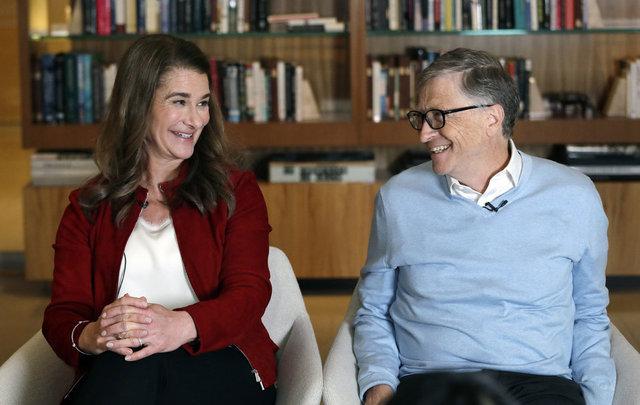 Bill Gates'ten 43 milyon dolarlık lüks yatırım - Magazin haberleri