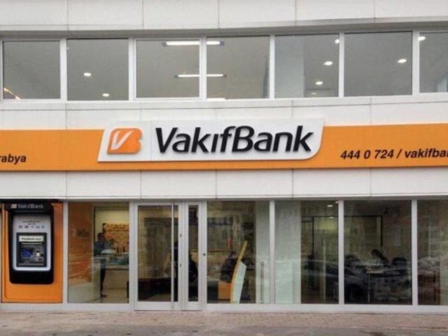 Vakıfbank destek kredi başvuru sorgulama! Kredi sonuçları ekranı 24 Nisan 2020