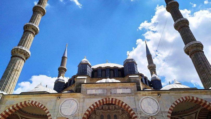 Nevşehir iftar vakti 2020