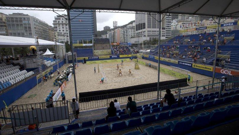 2021 FIVB Plaj Voleybolu Dünya Şampiyonası