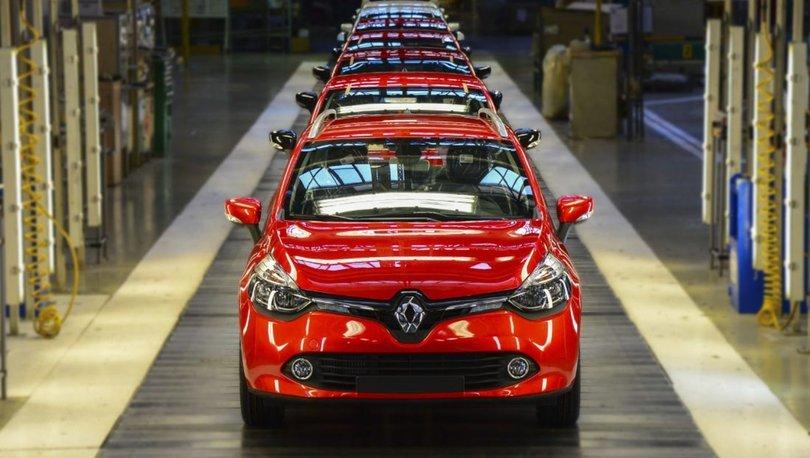 Oyak Renault üretime başlayacağı tarihi açıkladı - haberler