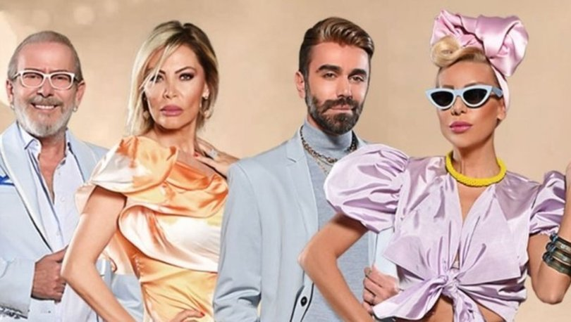 Doya Doya Moda kim elendi? 24 Nisan Doya Doya Moda kim birinci oldu?