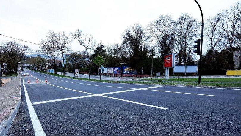 Belediyelerden asfalt harekatı - Haberler