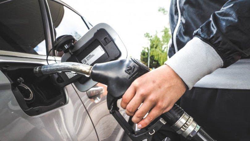 Son dakika haberler: Benzin fiyatına zam
