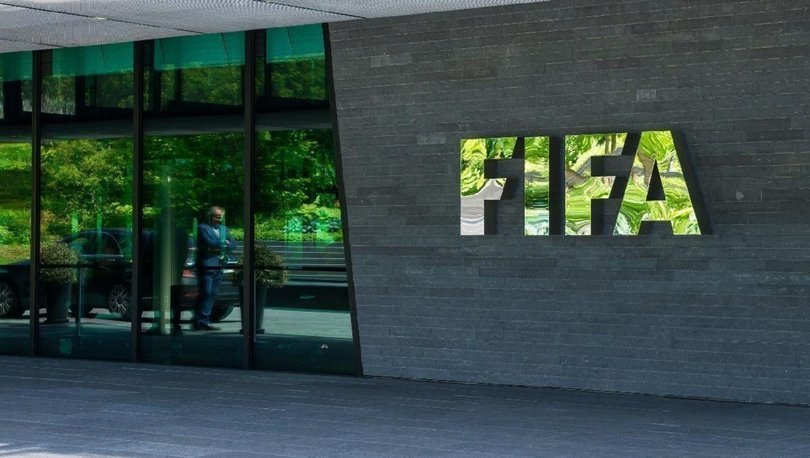 FIFA'dan federasyonlara yaklaşık 150 milyon dolarlık finansal destek