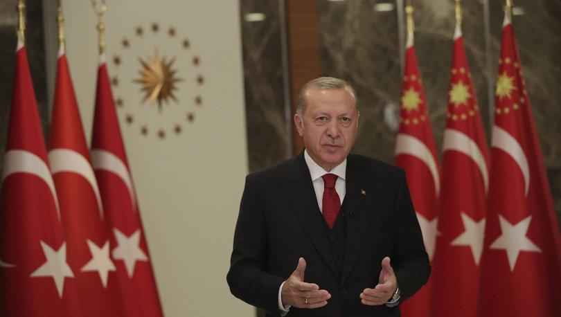 Son dakika haberleri! Cumhurbaşkanı Erdoğan, Türkiye Ermenileri Patriği Maşalyan'a mektup gönderdi