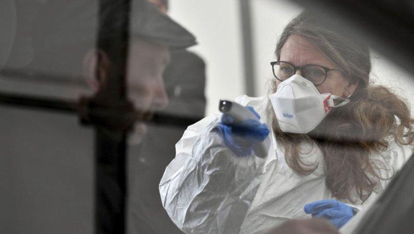KKTC'de 5 gündür yeni koronavirüs vakası tespit edilmedi