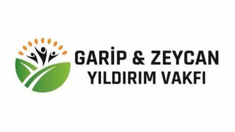 Garip ve Zeycan Yıldırım Vakfı'ndan öğrencilere ücretsiz İngilizce programı başlattı