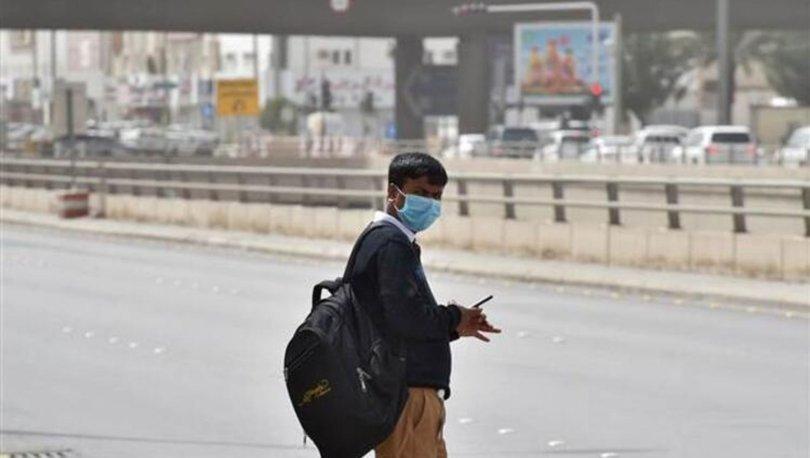 Suudi Arabistan ve BAE'de koronavirüs kaynaklı ölümler artıyor