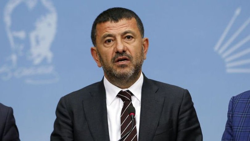 İçişleri Bakanlığı, CHP'li Ağbaba'nın iddialarına yalanlama