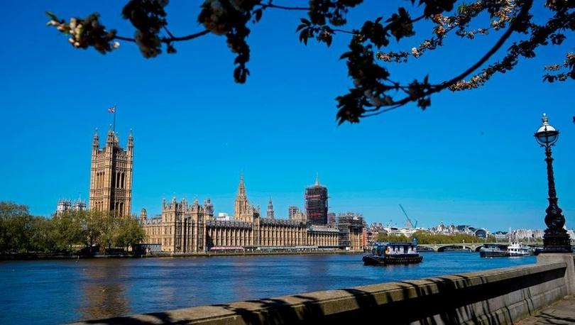 Guardian: İngiltere'de bakanlar olası bir koronavirüs salgınına karşı geçen yıl uyarıldı