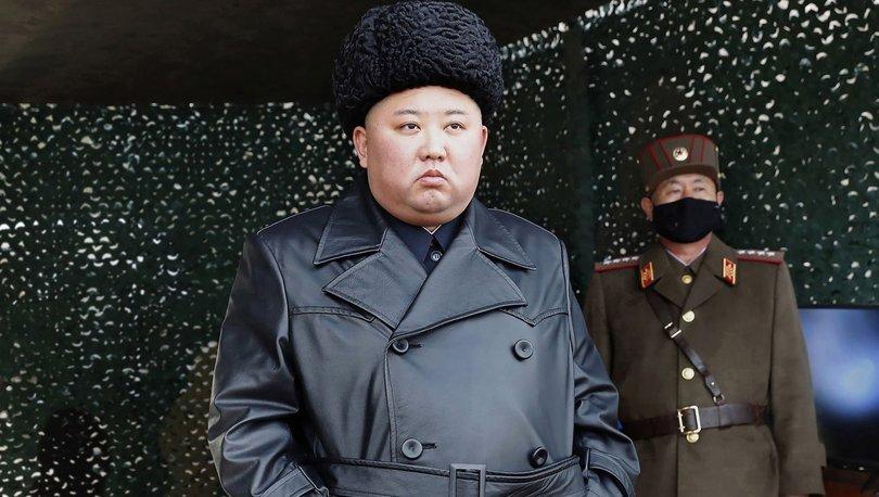 Kuzey Kore sessizliğini bozmuyor! Kim Jong Un ölürse yerine kim gelebilir? - Haberler