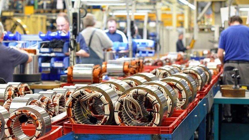 Fabrikalar açılmaya başladı - haberler