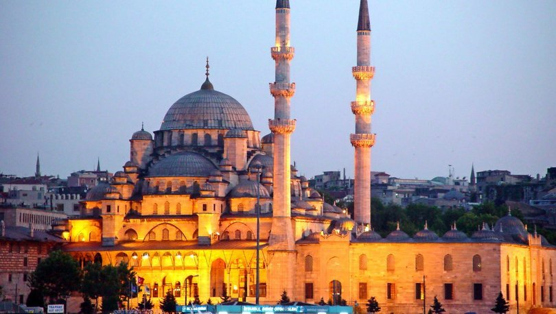 İftar vakitleri 2020: Diyanet il il İftar saatleri! 24 Nisan İstanbul, Ankara, İzmir iftar vakitleri saat kaçt