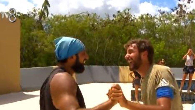 Survivor ödül oyununu kim kazandı? Yasin ve Barış'a kötü haber! 24 Nisan Survivor son bölüm
