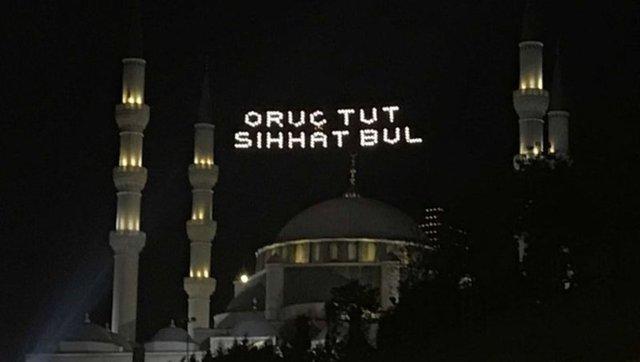 Sahur vakitleri 2020! İstanbul Ankara İzmir sahur saati kaçta? 26 Nisan Diyanet ramazan imsakiyesi.