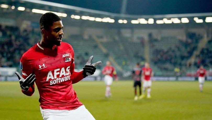 Hollanda'da sezonun iptaline ilk itiraz AZ'den!