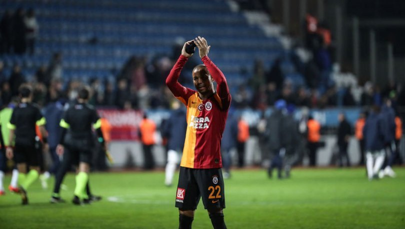 Mariano: Menajerim Galatasaray'la görüşüyor