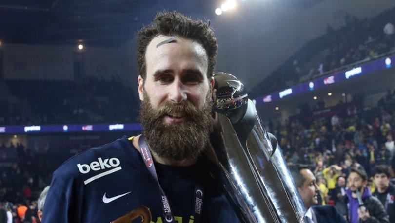 Gigi Datome: Basketbolu Fenerbahçe'de bırakabilirim