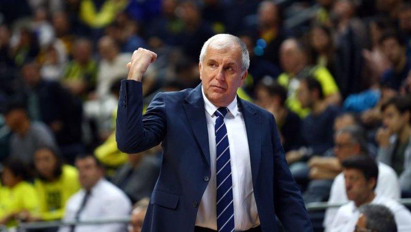 Zeljko Obradovic'in yeni imanjı herkesi şaşırttı