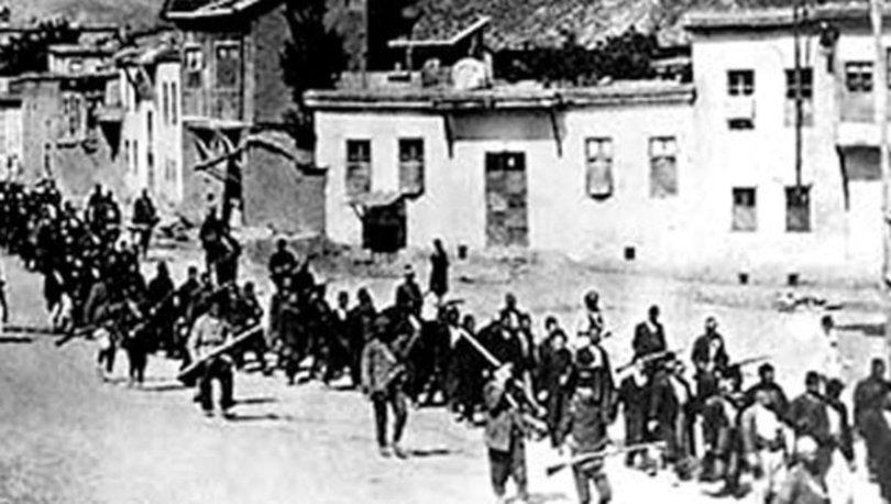 ABD'li profesör Gunter: Ermeniler yaptıkları kanlı saldırıları konuşmuyor - HABERLER