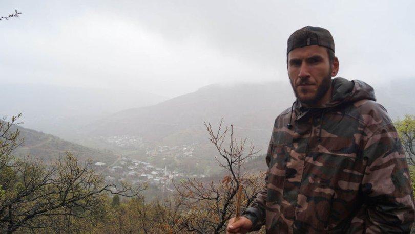 Konya'nın YouTuber çobanı ilgi görüyor