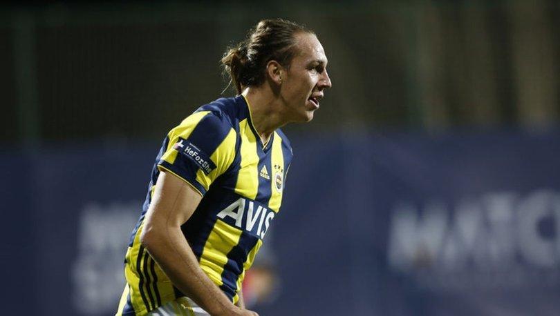 Michael Frey, Fenerbahçe'ye dönecek mi?