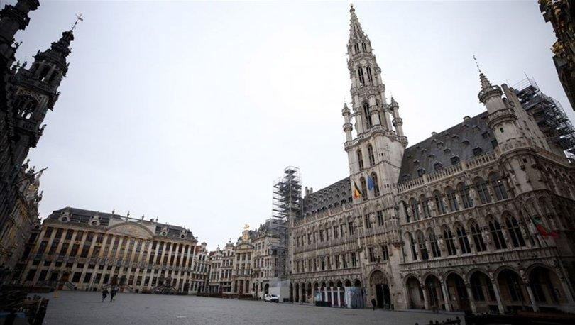 Belçika 'kısmi tecrit' üç aşamada kaldırılacak - Haberler