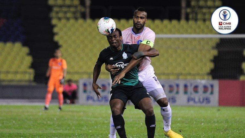 Malezya'da futbola Savunma Bakanlığı engeli!