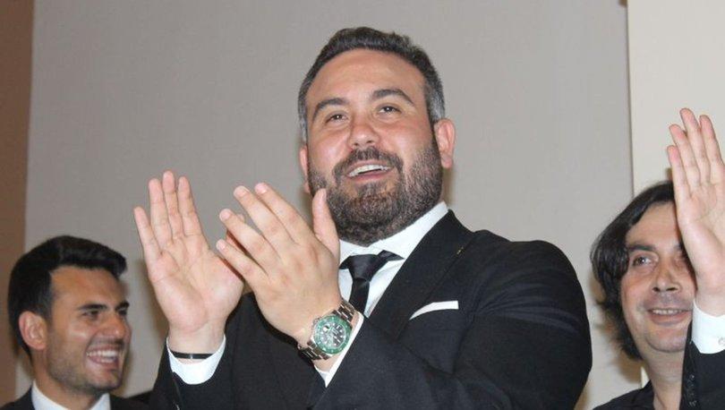 Altay Kulübü Başkanı Özgür Ekmekçioğlu: