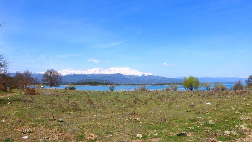 Son dakika... Beyşehir Gölü sahiline dev proje! - Haberler