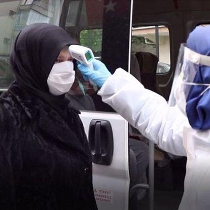Kocaeli'de 20 gün önce kanser teşhisi konulan kadına belediyeden ulaşım desteği