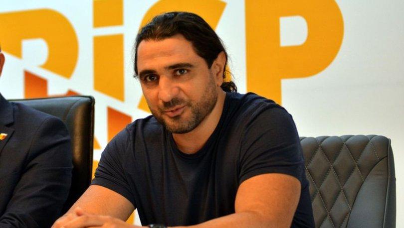 Kayserispor Sportif Direktörü Bölükbaşı: