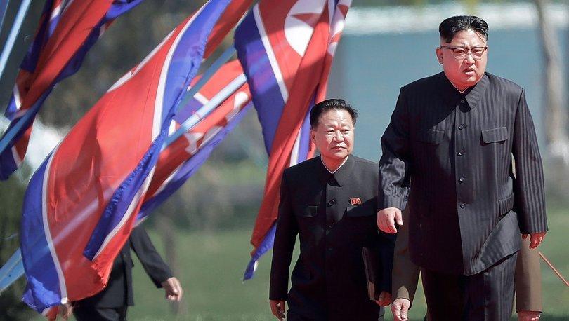 Son dakika haberler! ABD'den Kuzey Kore lideri Kim Jong Un açıklaması