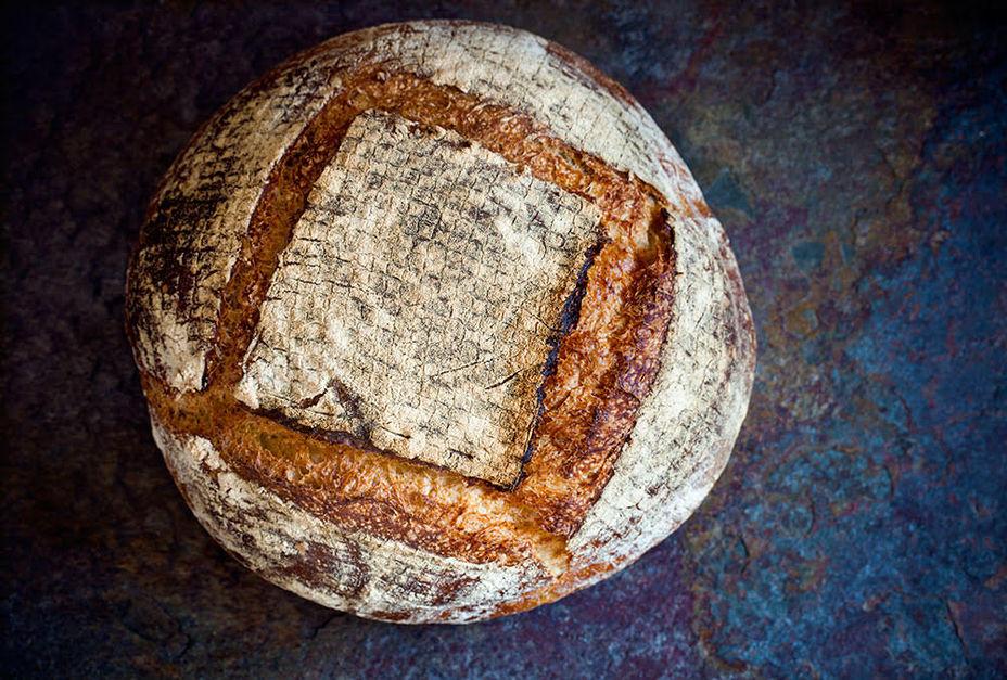 """""""Ekmek yapma konusunda kısa yol arayanlar ise ekşi mayaya bulaşmasın; doğasına ters."""""""