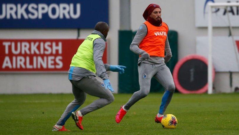 Trabzonspor mayıs ayının ilk haftasında toplanmayı planlıyor