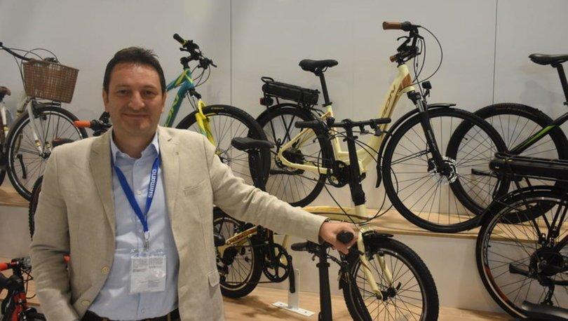 Avrupa'da Türk bisikletine talep sürüyor - haberler