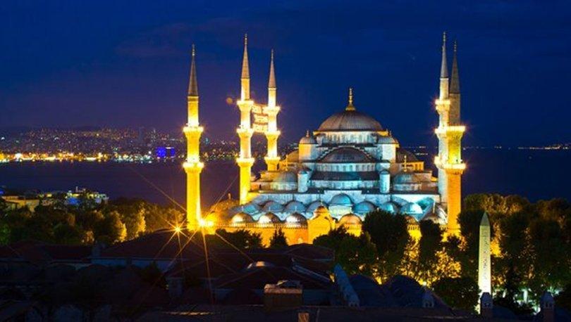 İftar vakitleri 2020! 25 Nisan il il iftar saatleri! İstanbul Ankara İzmir iftar saat kaçta? Diyanet Ramazan İ