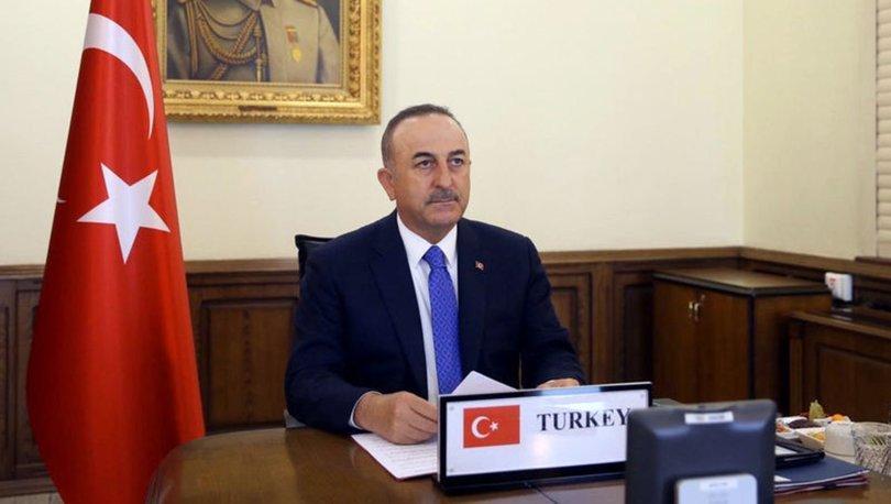 Bakan Çavuşoğlu: 60 binin üzerinde vatandaşımızı ülkemize getirdik