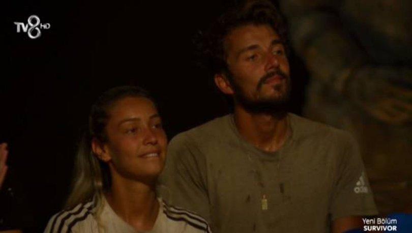 Survivor dokunulmazlık oyununu kim kazandı? Eleme adayı belli oldu! 25 Nisan Survivor son bölüm
