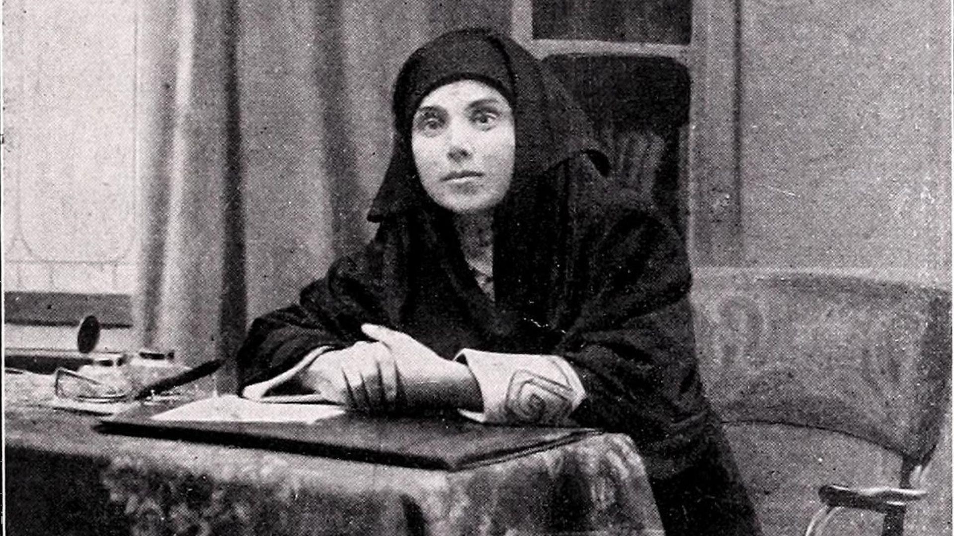 1 Mayıs'a şiir yazan ilk şair