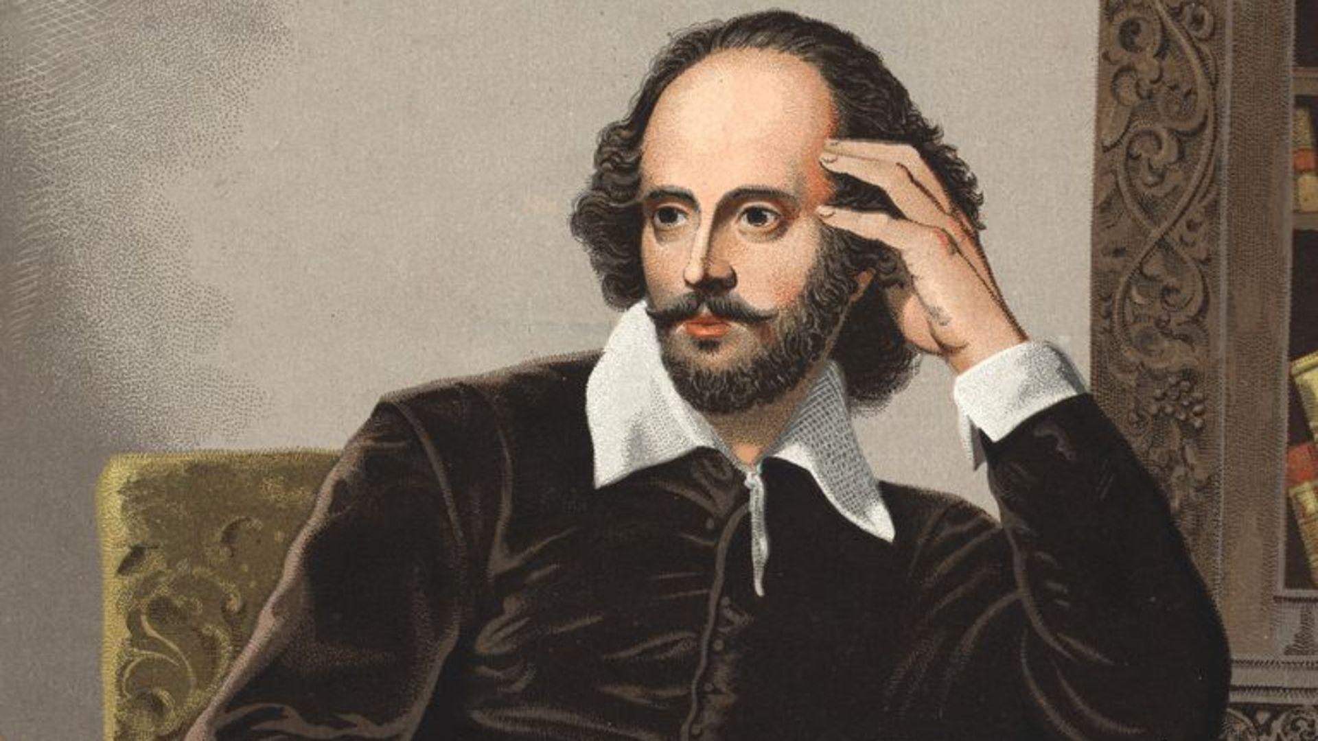 William Shakespeare: Dünyanın en büyüğü o