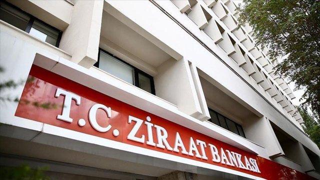 Ziraat Bankası bireysel temel ihtiyaç destek kredisi! Başvuru sonucu sorgulama ekranı 2020
