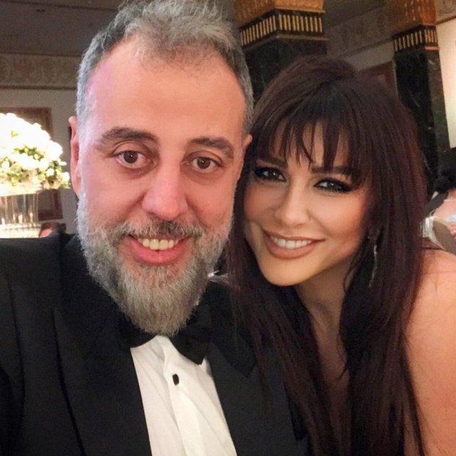 Selen Görgüzel Alkan'dan Hamdi Alkan'a: İki bedende yaşayan tek bir ruh olmuşuz - Magazin haberleri