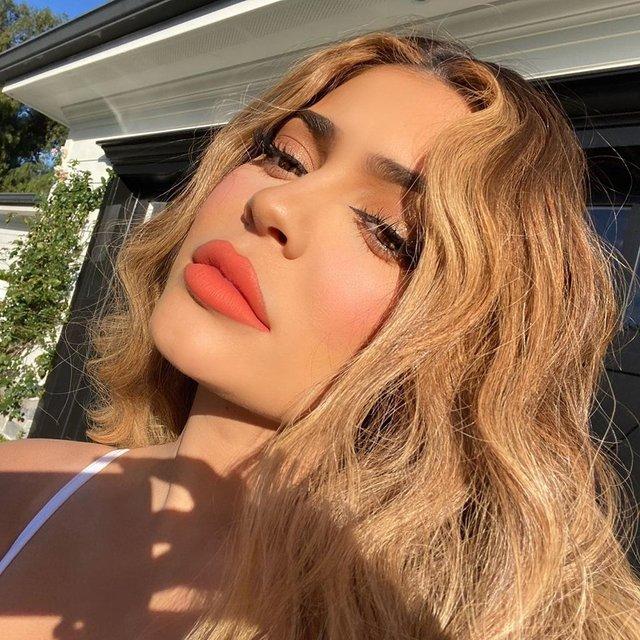 Kylie Jenner: Hepinize dualarımı gönderiyorum - Magazin haberleri