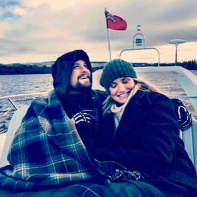 Cameron Diaz: Kocam başıma gelen en güzel şey - Magazin haberleri
